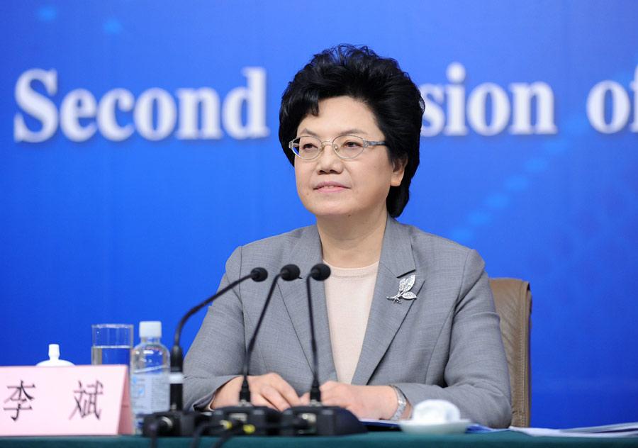 国家卫计委主任李斌答卫生计生事业改革发展