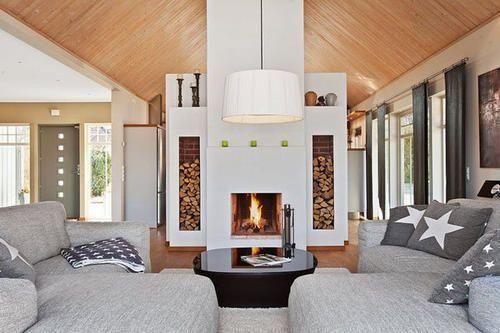 42款绝色小户型客厅样板房 2014客厅装修图库精选