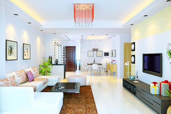 《住宅装饰装修工程施工标准》
