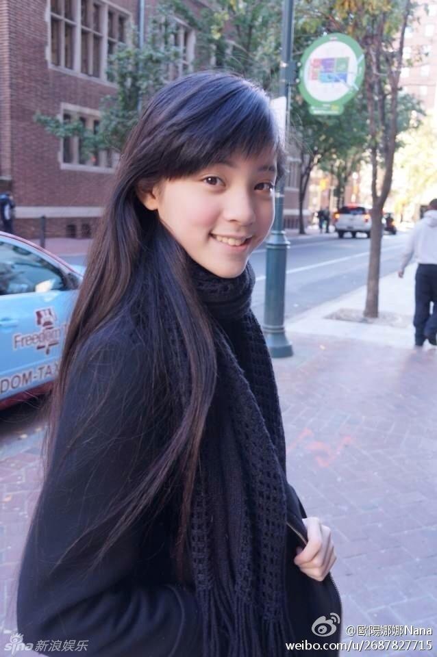 14岁清纯可爱图片
