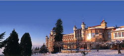 世界酒店管理大学排名 十大名校榜单揭晓