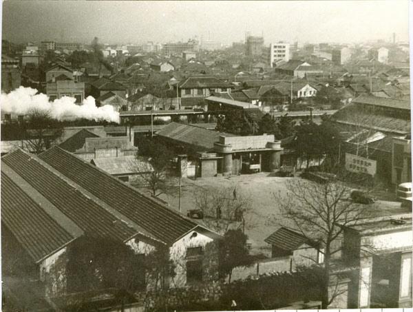 长沙老火车站
