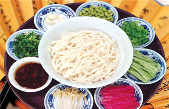 China's top 10 foodie cities