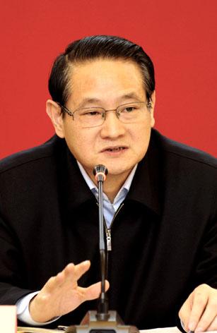 中共湖南省委常委、长沙市委书记 易炼红