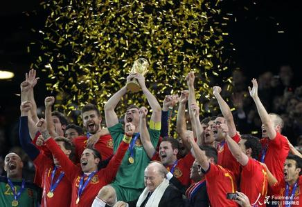 世界杯历届冠军回顾
