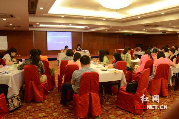 5月29-30日,社会性别平等与媒体研训班在北京举办,部分中央级媒体以及湖南、黑龙江、山西三省主要媒体代表参加培训。