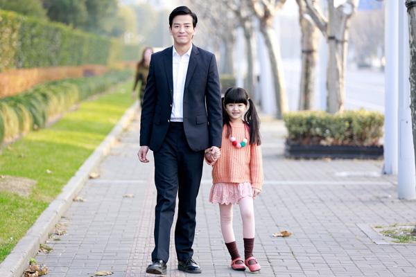 陈晓东和张籽沐