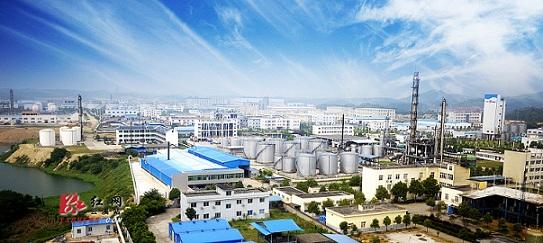 湖南岳阳绿色化工产业园列入国家首批低碳工业园区