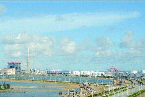 """中马钦州产业园成""""自治区改革创新先行园区"""""""