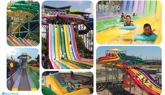 常德梦幻桃花岛15个游乐项目建成 8月开门迎客