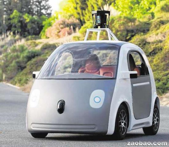 未来六个月内,无人驾驶汽车将在英国上路,这会使英国居于转型