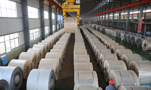Shuangfeng County, Hunan's Largest Manufacturing Base for Stainless Steel