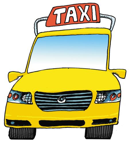 长沙出租车起步价或调整