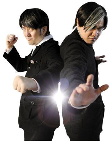 2 筷子兄弟