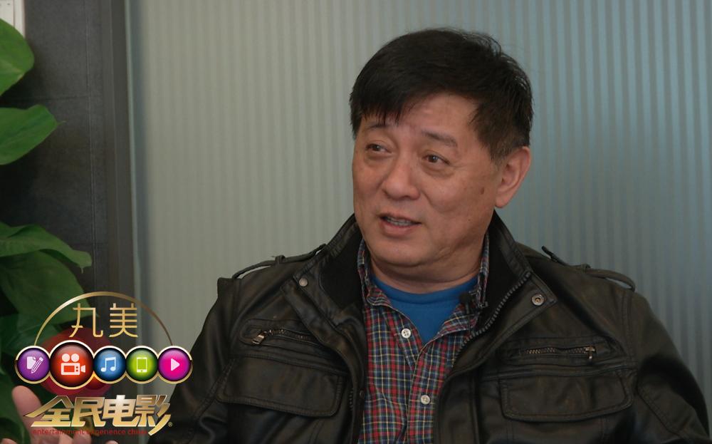 《全民电影》特别推荐方励:我为韩寒造火箭