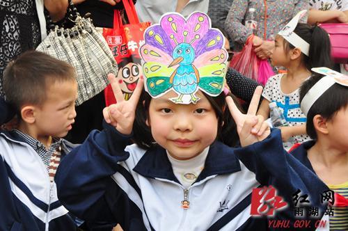 湘潭市第34届爱鸟周宣传活动正式启动