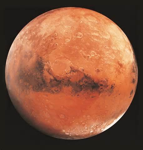 美国国家航天局正在开发40天能到火星的引擎
