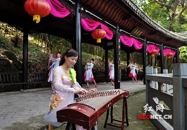 黔阳古城位于湖南省洪江市,是湖南省历史文化名城,拥有丰厚的文化底蕴。