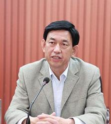 李劲夫 湖南省民政厅党组成员、副厅长、中共湖南省社会组织工作委员会副书记