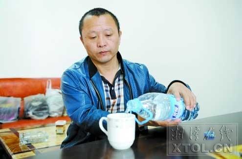 不吃五谷杂粮也能养生 湘潭有一群辟谷爱好者