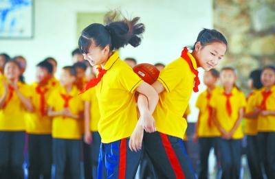 长沙市开福区马栏山小学开展心理健康开放教育却小学堕图片