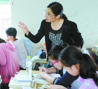 常德市鼎城区长茅岭中学教师王仕平:读书有瘾