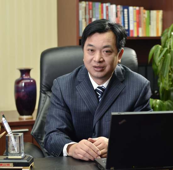 China's top 10 best CEOs in 2015