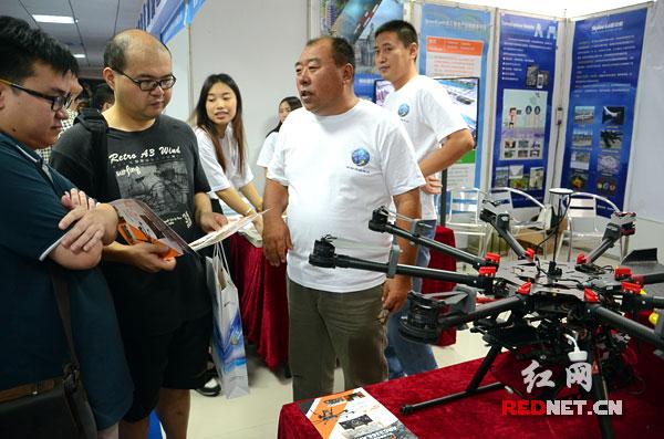 航拍测绘无人机是测绘地理行业不可缺少的装备。