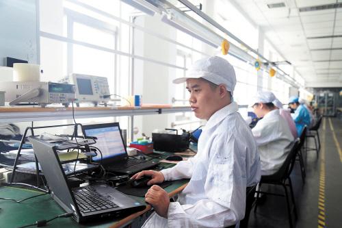 刚结束的2015年度国家高性能集成电路工程项目申报