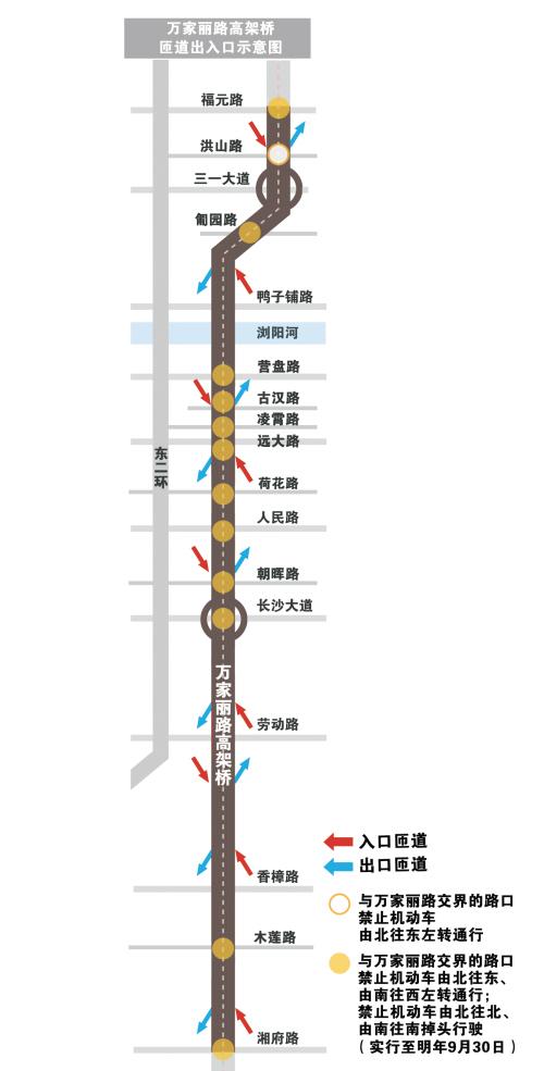 [原摄] 六廊共线万家丽 年半臻成高架桥(20P) - 路人@行者 - 路人@行者