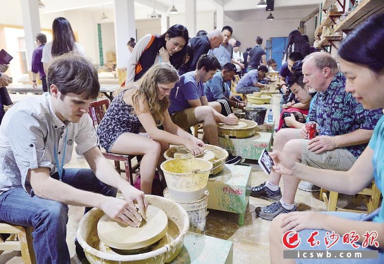 陶艺制作步骤讲解