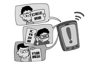 20种常见通讯网络诈骗类型 您都知道吗?