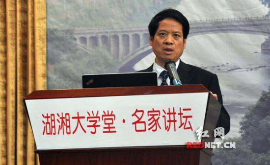 宁夏社会科学界联合会党组书记 徐永富