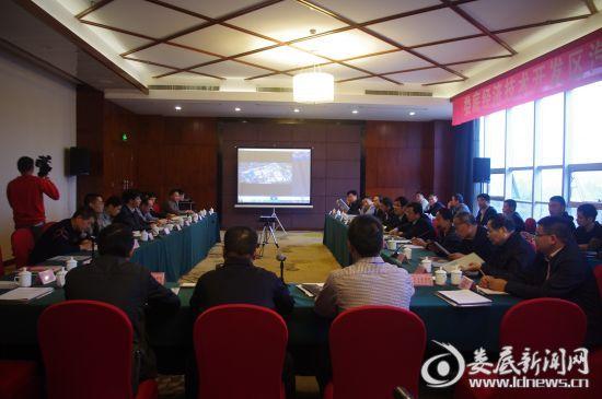 娄底:致力打造湖南汽车产业新高地