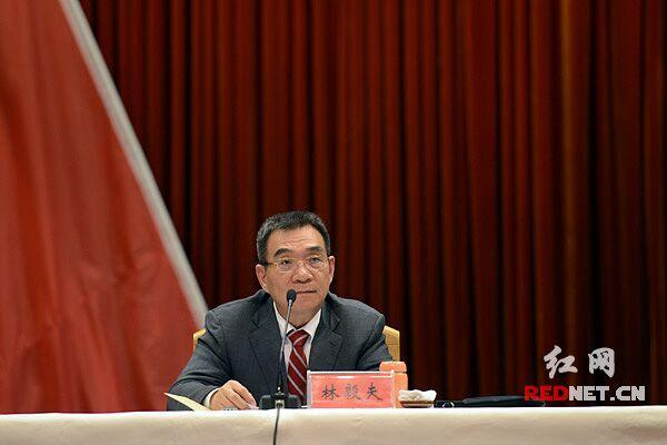 林毅夫开讲:新常态下政府如何抓经济。