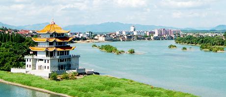 中国脐橙之乡——道县