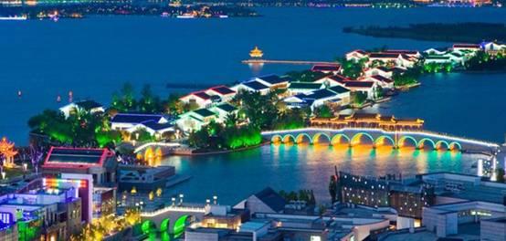 打造金鸡湖,再造阳澄湖——苏州工业园区开创旅游度假区发展新模式