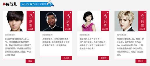 """吴亦凡成""""有范儿""""担当:网易态度人物传递时代风范"""