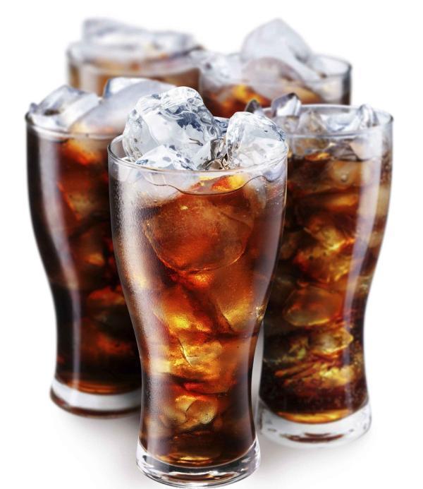 """英国要开征""""肥胖税"""" 无糖饮料真的健康吗?"""