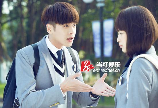 """张若昀自曝16岁初恋 前女友是当年""""粉丝"""""""