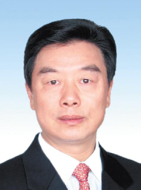 于来山辞去湖南省人大常委会副主任职务