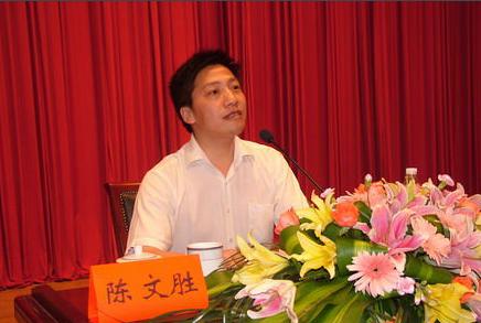 湖南省社科院科研处处长、研究员陈文胜