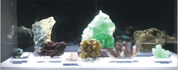 Chenzhou's hidden gem reveals riches to world
