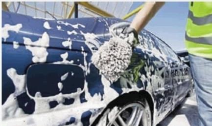 涵盖汽车维修、护理、美容、改装等方面,汽车后市场潜力巨大。