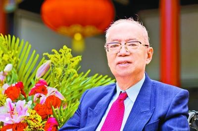"""""""雪中炭火""""赵家和——一位清华大学教授的生命之歌"""