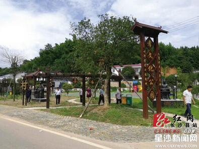 长沙县:将制定首个村民自治尊老安全条例
