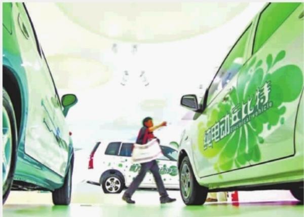 长沙车商普遍拒收新能源二手车