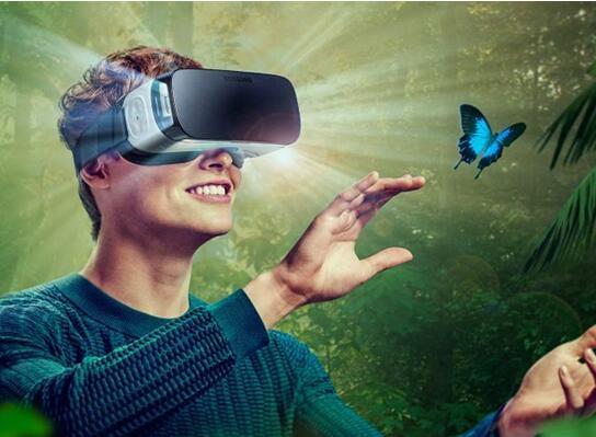 红网 娱乐频道 > 正文        虚拟2》的部分拍摄将采用专业的vr设备