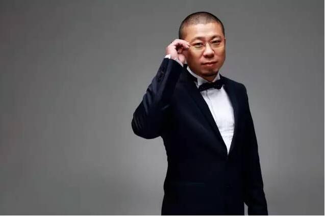 弧光联盟导演五百:剧火不火和IP没什么关系