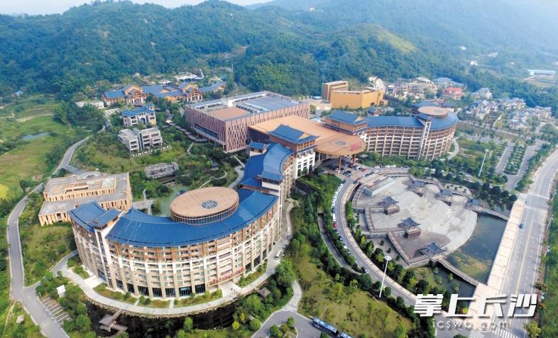 湖南宁乡农村风景图片